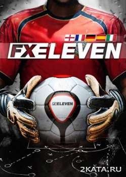 FX Eleven (2014) (ENG/Multi3) (PC) (SKIDROW)