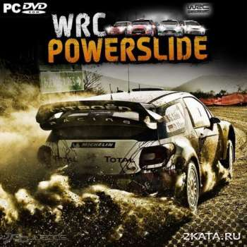 WRC Powerslide (2014) (ENG) (PC) (CODEX)