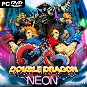 Double Dragon: Neon (2014) (ENG) (PC) (RELOADED)