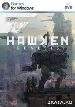 Hawken (2014) (RUS/ENG/Multi6) (PC) Steam-Rip