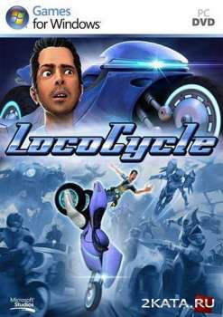 LocoCycle (2014) (ENG/Multi9) (PC)