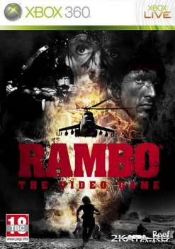 Rambo: The Video Game (2014) (ENG) (XBOX360)