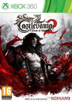Castlevania: Lords of Shadow 2 (2014) (ENG) (XBOX360)