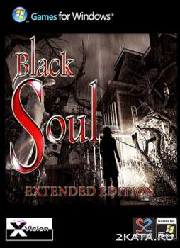 BlackSoul: Extended Edition (2014) (ENG/ITA) (PC)