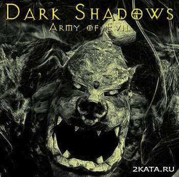Dark Shadows - Army of Evil (2014) (ENG/GER) (PC) (HI2U)