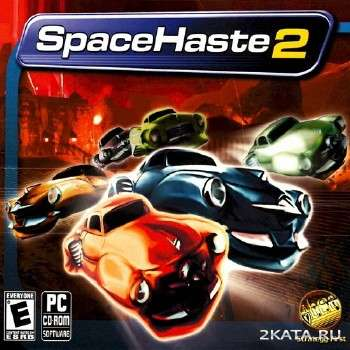 Space Haste 2 (2002/RUS) (PC)