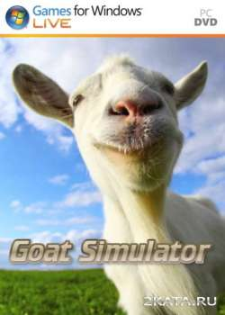 Goat Simulator (2014) (ENG) (PC)
