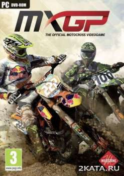 MXGP: The Official Motocross Videogame (2014) (ENG) (PC) RePack