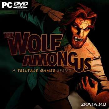 The Wolf Among Us: Episode 3 (2014) (ENG) (PC)