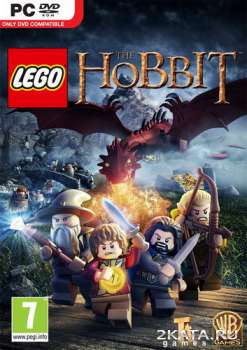 LEGO Хоббит / LEGO The Hobbit (2014) (RUS/ENG/MULTI) (PC) Full / RePack