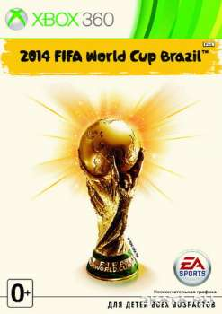 2014 FIFA World Cup Brazil (2014) (ENG) (XBOX360)