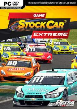 Game Stock Car Extreme (2015) (ENG/Multi4) (PC)