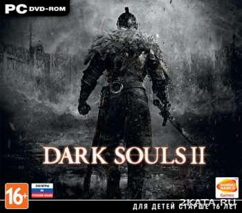 Dark Souls 2 + DLC (2014) (RUS/ENG/MULTI10) (PC) RePack