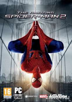The Amazing Spider-Man 2 + DLC (2014) (RUS/ENG/Multi6) (PC) Steam-Rip / RePack