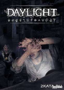 Daylight (2014) (ENG/MULTi6) (PC) Steam-Rip / RePack
