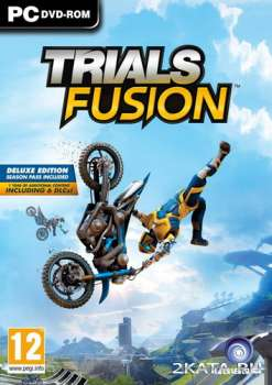 Trials Fusion (2014) (RUS/ENG) (PC) RePack