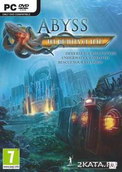 Abyss: The Wraiths of Eden. Collectors Edition (2012) (RUS/ENG/Multi12) (PC) (PROPHET)