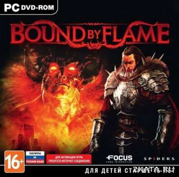 Bound By Flame (2014) (RUS/ENG) (PC) Steam-Rip / RePack