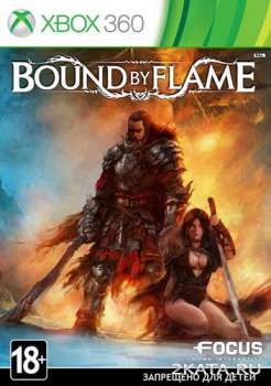 Bound by Flame (2014) (RUS) (XBOX360)