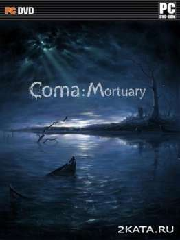 Coma: Mortuary (2014) (RUS/ENG) (PC) (RELOADED)