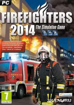 Firefighters 2014 (2014) (ENG) (PC) (CODEX)