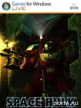 Space Hulk: Harbinger of Torment (2014) (ENG) (PC) (SKiDROW)