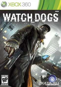 Watch Dogs (2014) (RUS) (XBOX360)