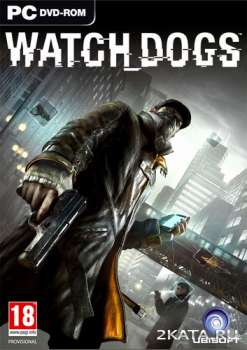 Watch_Dogs: Digital Deluxe Edition (2014) (RUS/ENG/Multi16) (PC) Full / RePack