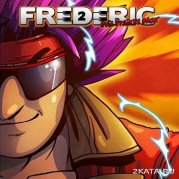 Frederic: Evil Strikes Back (2014) (RUS/ENG/Multi9) (PC) (FANiSO)