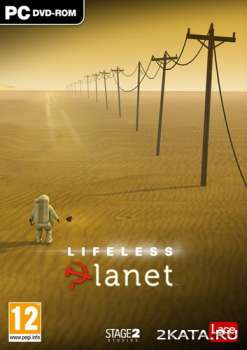 Lifeless Planet (2014) (RUS/ENG/MULTI5) (PC)