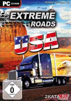 Extreme Roads USA (2014) (ENG/DEU) (PC) (CODEX)