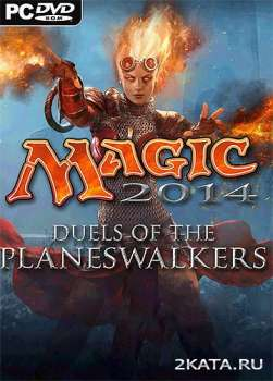 Magic 2014 - Gold Complete (2013) (RUS/ENG/MULTi9) (PC) (PLAZA)