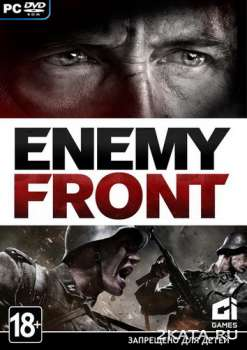 Enemy Front + DLC (2014) (RUS/ENG) (PC) Steam-Rip / RePack
