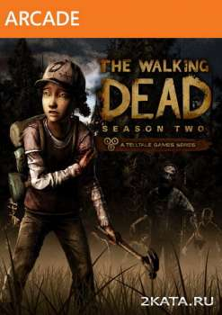 The Walking Dead Season 2: Episodes 1-3 (2013/2014) (RUS) (XBOX360) (GOD)