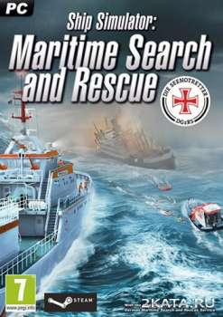Ship Simulator: Maritime Search and Rescue (2014) (ENG/Multi4) Full / RePack