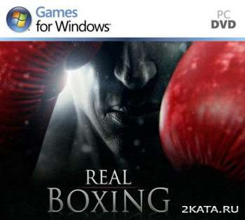 Real Boxing (2014) (RUS/ENG/Multi7) (PC) Full / RePack