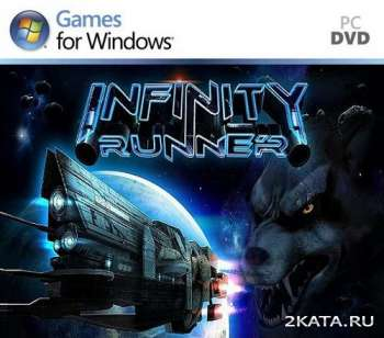 Infinity Runner - Deluxe Edition (2014) (ENG) (PC) (PLAZA)