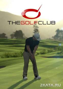 The Golf Club (2014) (ENG) (PC) (CODEX)
