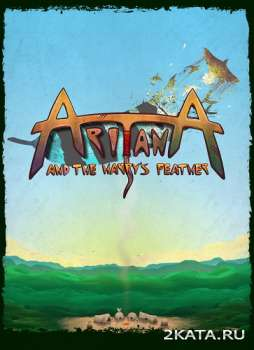 Aritana and the Harpy's Feather (2014) (ENG) (CODEX)