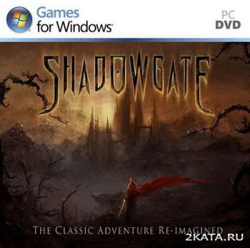 Shadowgate (2014) (ENG) (PC) (FAIRLIGHT)