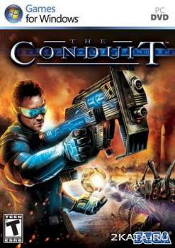 The Conduit (2009) (RUS/ENG/Multi7) (PC)