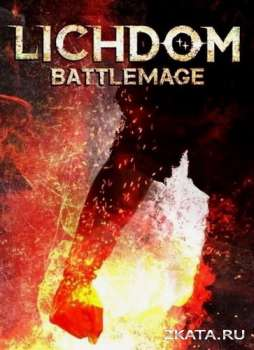 Lichdom: Battlemage (2014) (ENG) (PC)