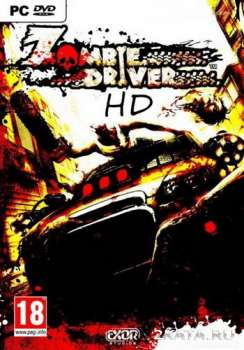 Zombie Driver HD Complete Edition (2012) (ENG/Multi6) (PC) Steam-Rip