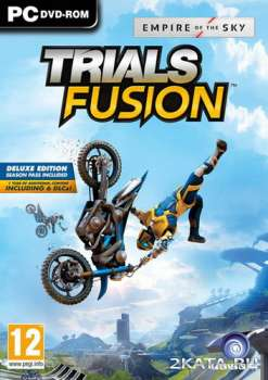 Trials Fusion: Empire of the Sky (2014) (RUS/ENG/MULTi9) (PC)