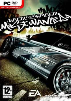 Need for Speed: Most Wanted - Winter (2005-2014) (RUS) (PC)