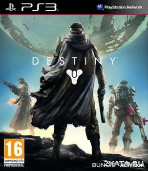 Destiny (2014) (ENG) (EUR) (PS3)