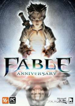Fable Anniversary (2014) (RUS/ENG/Multi10) (PC) Steam-Rip / RePack