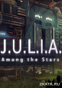 J.U.L.I.A.: Among the Stars (2014) (ENG) (PC) (FAiRLIGHT)