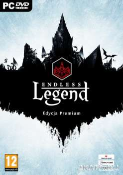 Endless Legend (2014) (RUS/ENG/MULTi) (PC)