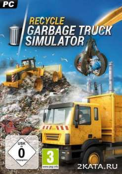 RECYCLE: Garbage Truck Simulator (2014) (ENG/MUTI5) (PC) (POSTMORTEM)
